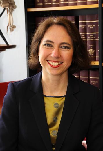 Angela Rae - Counsel