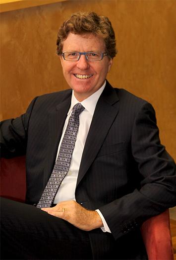 Peter Hastie QC - Queens Counsel